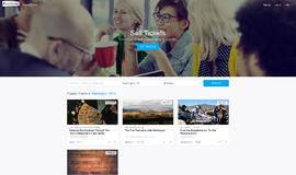 Eventbrite Event Management App