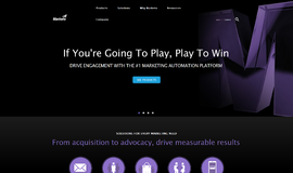 Marketo Marketing Automation Marketing Automation App