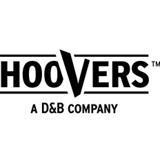 Hoovers Competitive Intelligence App