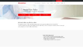 InsideView Sales Intelligence App