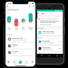 acasa Budgeting App