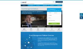 Cvent Event Management App