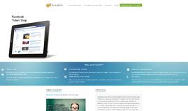 SimpleTix Event Management App