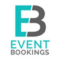 EventBookings Event Management App