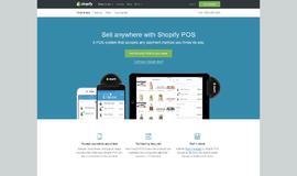 Shopify POS POS App