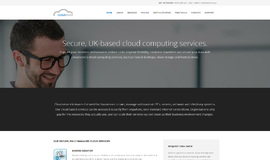 Cloudserve Remote Access App