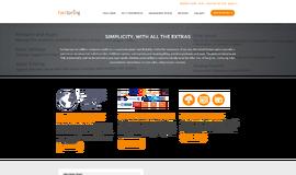 FastSpring eCommerce App