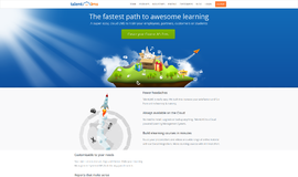 TalentLMS Learning Management System App
