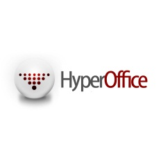 HyperOffice Productivity Suites App