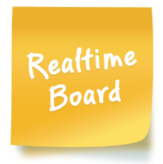 RealTime Board Project Management Tools App