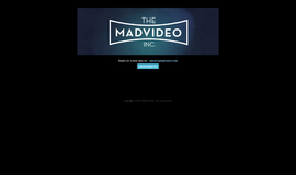 The Mad Video Video Editing App