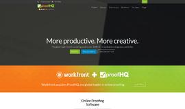 proofHQ Feedback Management App