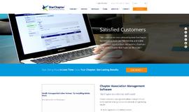 StarChapter Event Management App