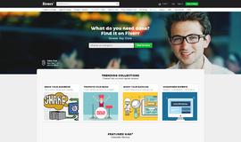 Fiverr Outsourcing Platforms App