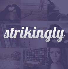 Strikingly Pro