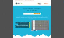 ActivTrak Web Monitoring App