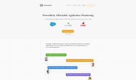 Instrumental Web Monitoring App