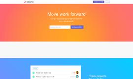 Asana Project Management Tools App