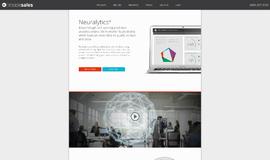Neuralytics Sales Intelligence App