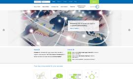 SupplyOn Supply Chain Management App