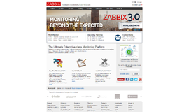 Zabbix Information Technology App