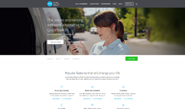 Xero Accounting App