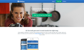 AWeber Email Marketing App