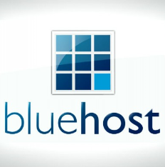 Bluehost Web Hosting App