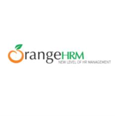 OrangeHRM Live HR Administration App