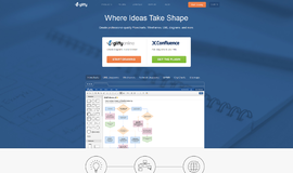 Gliffy Knowledge Management App