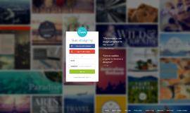 Canva Graphic Design App