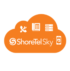 ShoreTel Sky