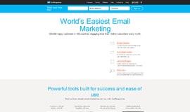 GetResponse Email Marketing App