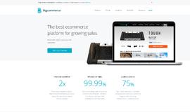 BigCommerce eCommerce App