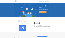 Diigo Knowledge Management App
