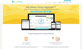 HiringThing Recruiting App
