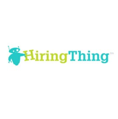 HiringThing Recruiting App