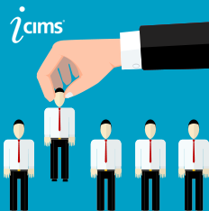 iCIMS Applicant Tracking App