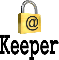 Keeper Password Management App