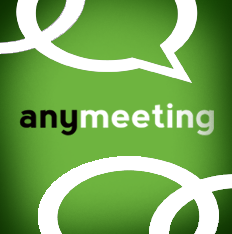 AnyMeeting Chat and Web Conferencing App