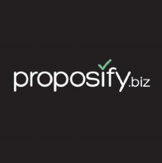 Proposify Engagement Tools App