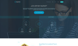 Epom Market Ad Networks App