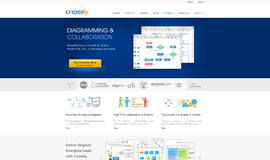 Creately Productivity Suites App