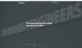 Paymill Payment Processing App