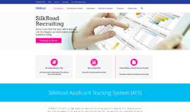 OpenHire Applicant Tracking App