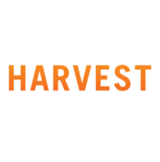Harvest Time and Expense App