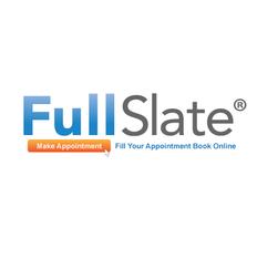 FullSlate Scheduling App