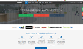Docebo Learning Management System App