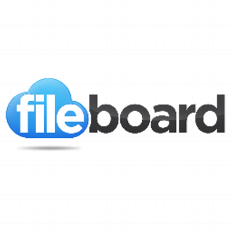 Fileboard Sales Process Management App