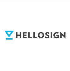 HelloSign E-Signature App